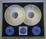 BEE GEES - Greatest Platinum DOUBLE LP & DOUBLE CD